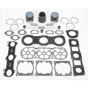 WSM Platinum Series Top End Engine Rebuild Kit - Standard - 01082910P