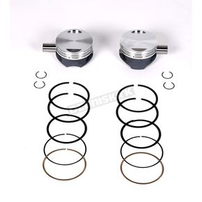 S&S Cycle 106 in. Piston Kit - 92-1210
