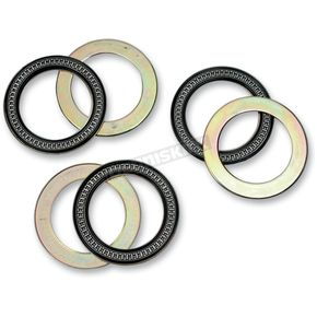 Pivot Works Shock Thrust Bearing Kit - PWSHTBY04-001