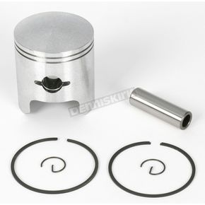 Parts Unlimited OEM-Type Piston Assembly - 70mm Bore - 09-693