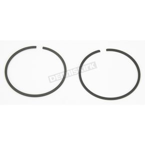 Parts Unlimited Piston Rings - 70mm Bore - R09-693