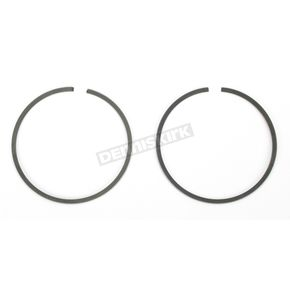 Parts Unlimited Piston Rings - 70mm Bore - R09-800