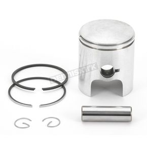 Parts Unlimited OEM-Type Piston Assembly - 57mm Bore - 09-764