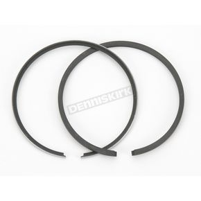 Parts Unlimited Piston Rings - 57mm Bore - R09-764