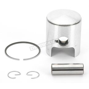 Parts Unlimited OEM-Type Piston Assembly - 59.5mm Bore - VN