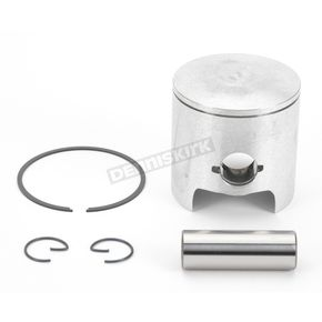 Parts Unlimited OEM-Type Piston Assembly - 68.5mm Bore - 09-818