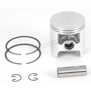 Parts Unlimited OEM-Type Piston Assembly - 66mm Bore - 09-807