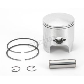 Parts Unlimited OEM-Type Piston Assembly - 72mm Bore - 09-813