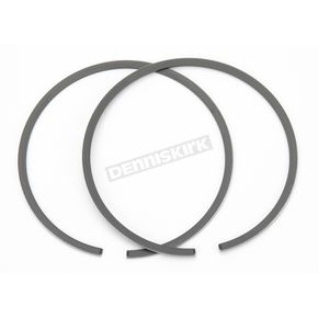 Parts Unlimited Piston Rings - 72mm Bore  - R09-813