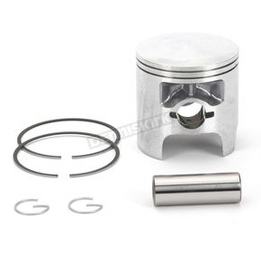 Parts Unlimited OEM-Type Piston Assembly - 73.5mm Bore - 09-8082