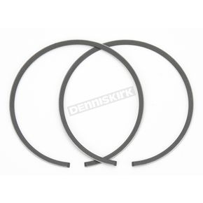 Parts Unlimited Piston Rings - 73mm Bore  - R09-808