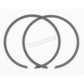 Parts Unlimited Piston Rings - 68.5mm Bore  - R09-6952