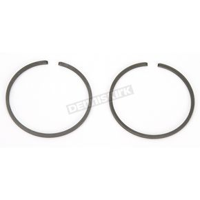 Parts Unlimited Piston Rings - 60mm Bore  - R9017