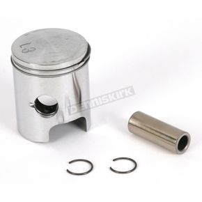 Parts Unlimited OEM-Type Piston Assembly - 58mm Bore - 8038