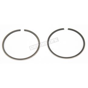 Parts Unlimited Piston Rings - 66mm Bore  - R9042
