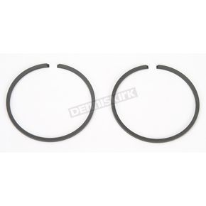 Parts Unlimited Piston Rings - 65.5mm Bore  - R09-661-2