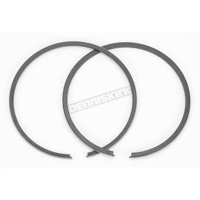 Parts Unlimited Piston Rings - 70mm Bore - R09-7802