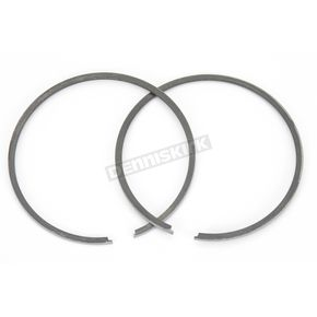 Parts Unlimited Piston Rings - 78.5mm Bore  - R09-773-2