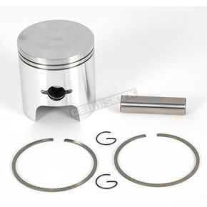 Parts Unlimited OEM-Type Piston Assembly - 77mm Bore - 09-8019