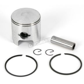 Parts Unlimited OEM-Type Piston Assembly - 67.5mm Bore - 09-8070