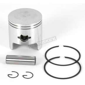 Parts Unlimited OEM-Type Piston Assembly - 78.5mm Bore - 09-8085-2