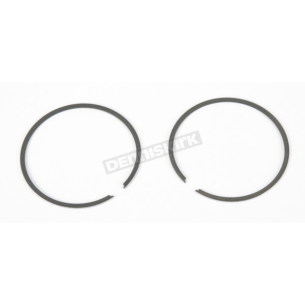Parts Unlimited Piston Rings - 68.75mm Bore - R9080-4