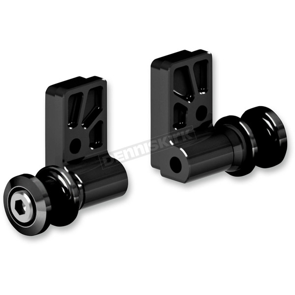 Yoshimura Stand Stopper/Swingarm Spool Kit  - 080BG121200