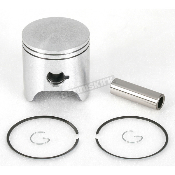 Parts Unlimited OEM-Type Piston Assembly - 70.5mm Bore - 09-782