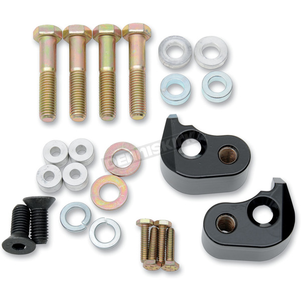 LA Choppers Lowering Kit - LA-7590-00B