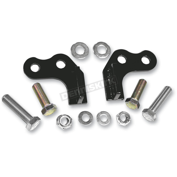 Burly Brand Black Low Cruiser Rear Lowering Kit - B28-261