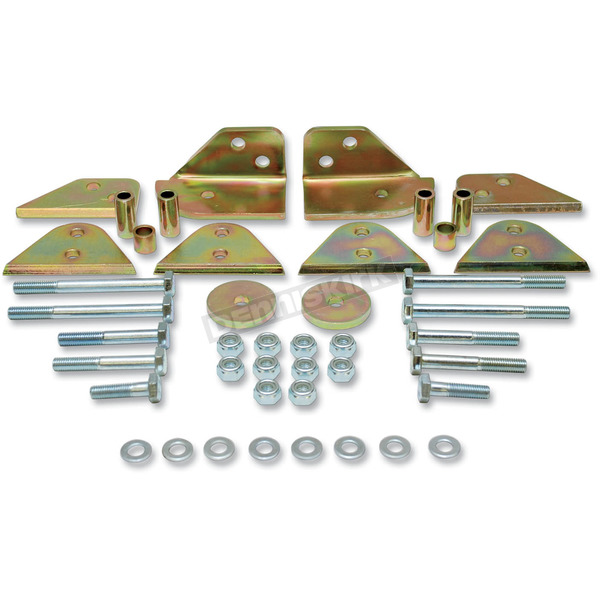 High Lifter Lift Kit - PLK570RZR-00
