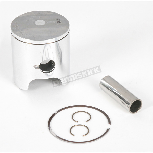 Pro X Piston Assembly - 53.96mm Bore - 01.1208.A1