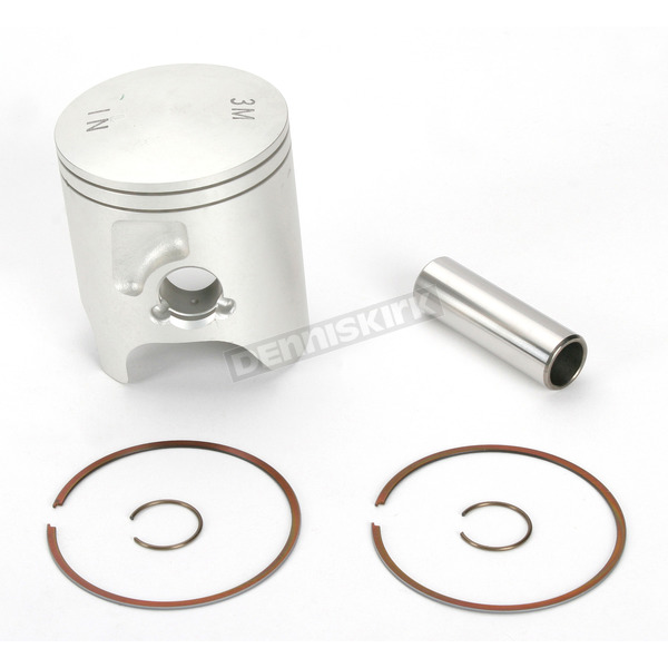 Pro X Piston Assembly - 66.35mm Bore - 01.1315.A1