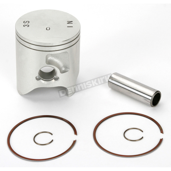 Pro X Piston Assembly - 66.37mm Bore - 01.1320.A3