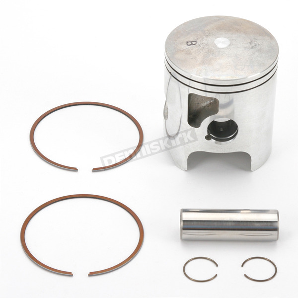 Pro X Piston Assembly - 67.35mm Bore - 01.4306.B