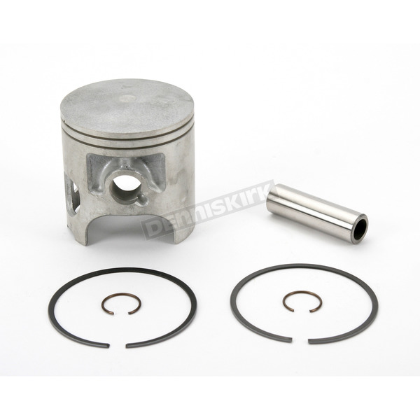 Pro X Piston Assembly - 66mm Bore - 01.2281.000