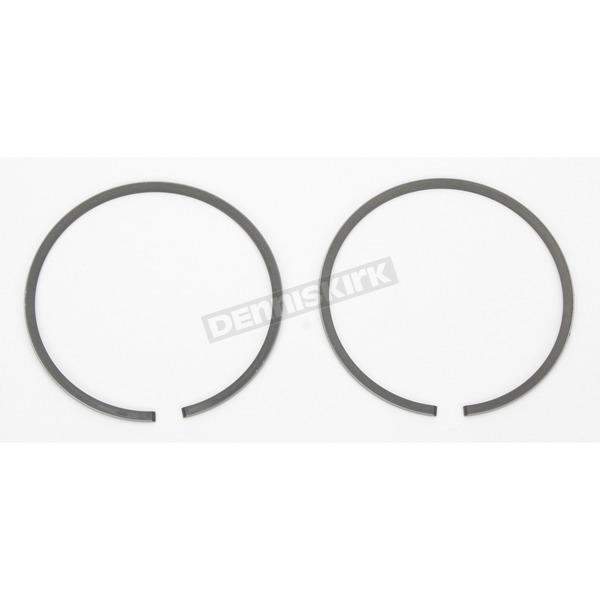 WSM Piston Rings - 66mm Bore - 51-530