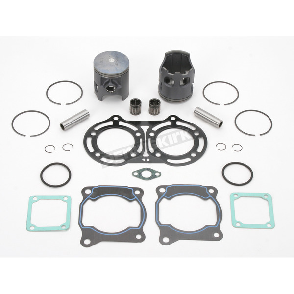 WSM Top End Rebuild Kit - 64.5mm Bore - 54-520-12P