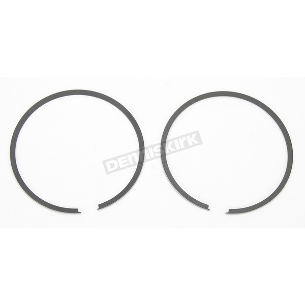 Parts Unlimited Piston Rings - 65.5mm Bore - R09-7162