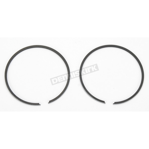 Parts Unlimited Piston Rings - 64.5mm Bore - R09-774X