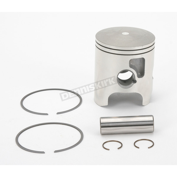 Pro X Piston Assembly - 66.35mm Bore - 01.4322.B