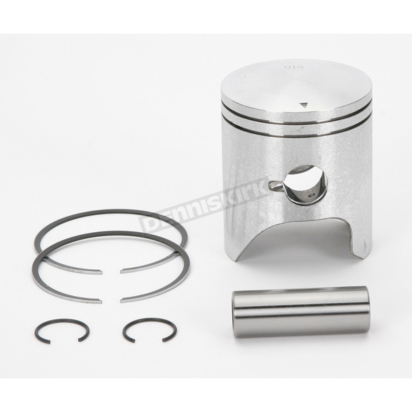 Kimpex OEM-Type Piston Assembly - 62.5mm Bore - 09-729M