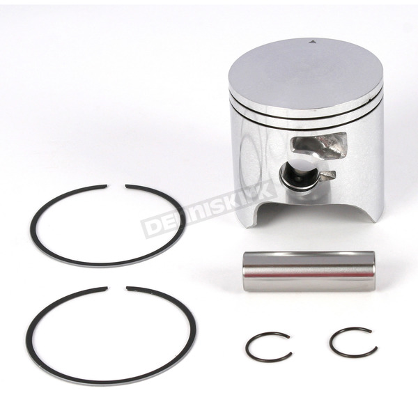 Kimpex OEM-Type Piston Assembly - 72mm Bore - 09-731M