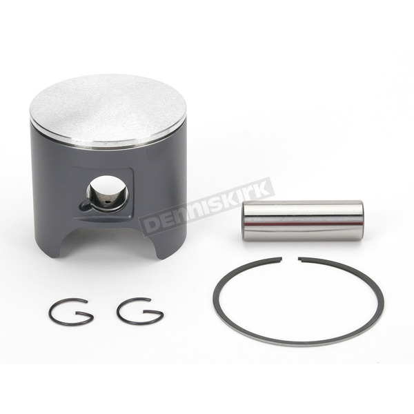 Parts Unlimited OEM-Type Piston Assembly - 76mm Bore - 09-785