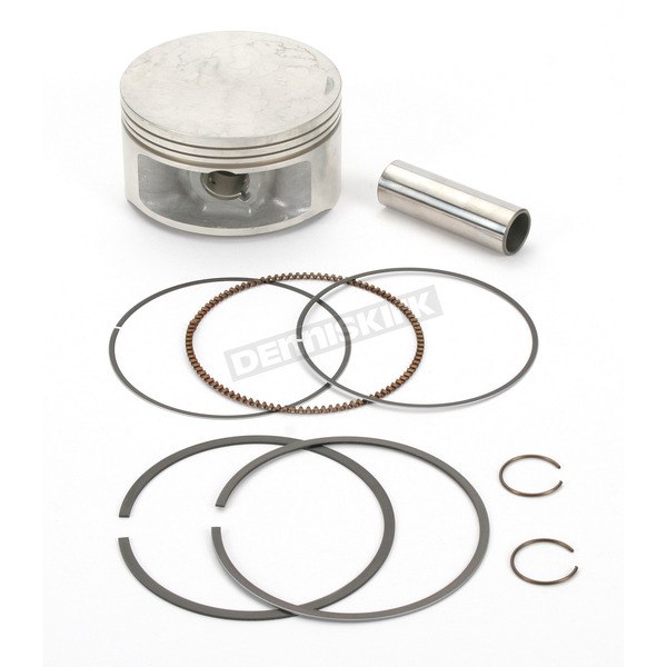 Motorcycle Engine Parts 50 Cylinder Bore Size 48 5mm: Pro X Piston Assembly -100.5mm Bore - 01.2660.050