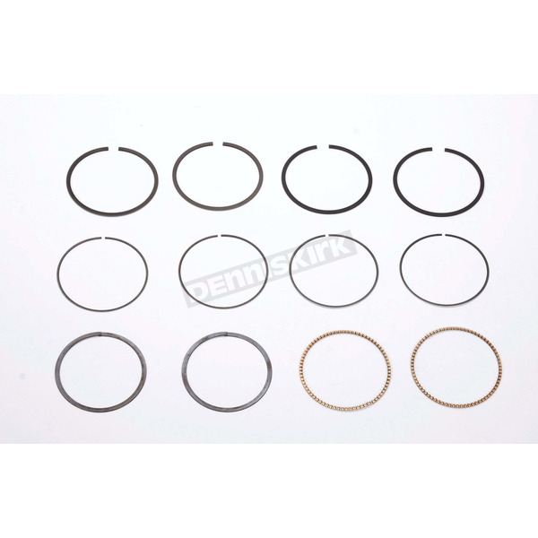 S&S Cycle 106 in. Piston Rings  - 94-1296X