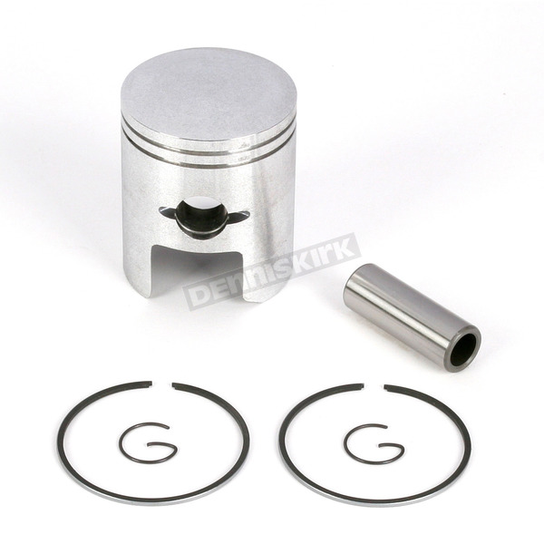 Parts Unlimited OEM-Type Piston Assembly - 54mm Bore - 09-690