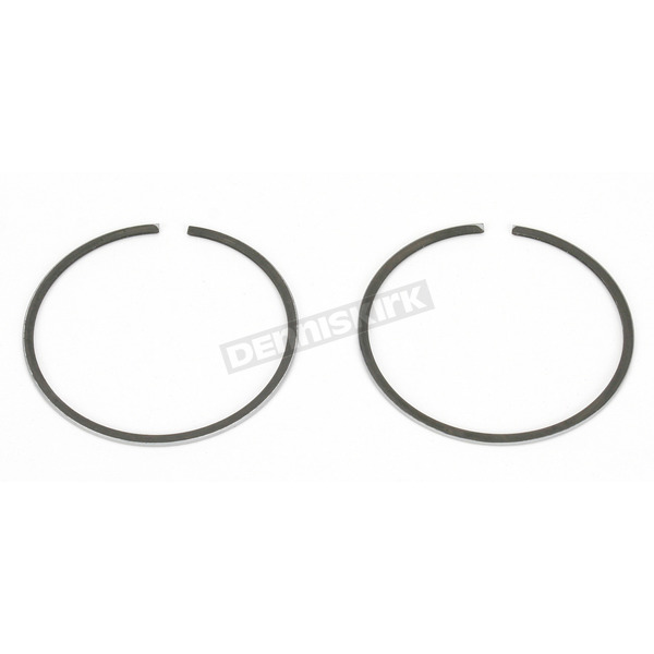 Parts Unlimited Piston Rings - 60.5mm Bore - R09-8022