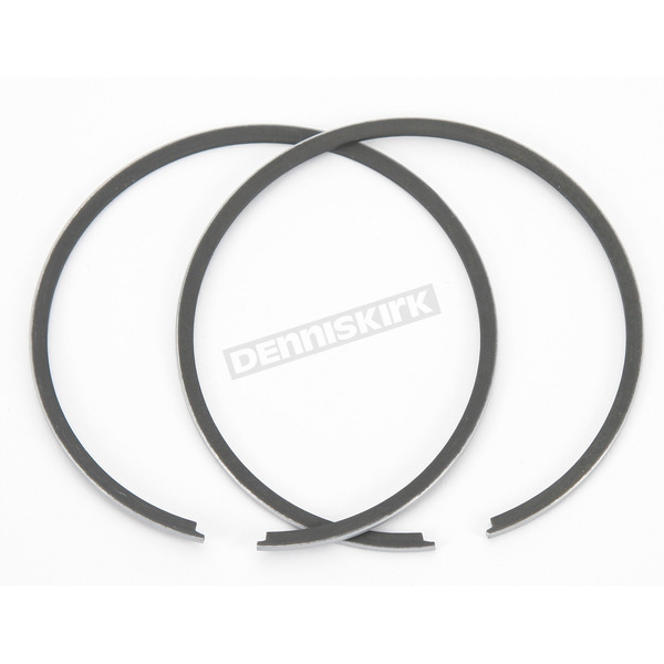 Parts Unlimited Piston Rings - 61.75mm Bore - R09-708