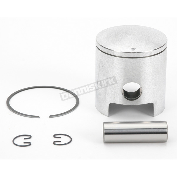 Parts Unlimited OEM-Type Piston Assembly - 65mm Bore - 09-707